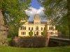 Villa Leda, bedandbreakfast-leer