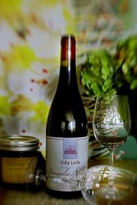 villa leda wijn2018